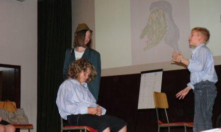 Zlatni eko status škole i brojni uspjesi učenika na raznim natjecanjima na ponos školstva u Krapinskim Toplicama