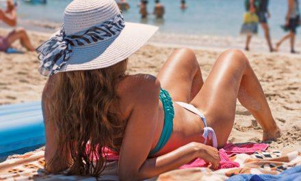 Uživanje u zrakama sunca – pripremite kožu na vrijeme i postignite zavodljivi brončani ten