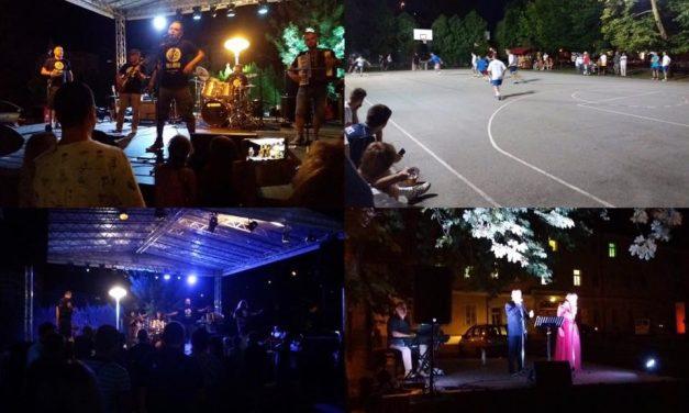 VIDEO: U Krapinskim Toplicama nastupili Klapa Maslina, Barbara i Rajko Suhodolčan, Tomislav Goluban, Jinx, Adastra….
