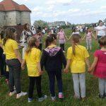 Mališani izrađivali licitarska srca, učili narodne plesove i pučke napjeve, a posjetili su i Staro selo Kumrovec