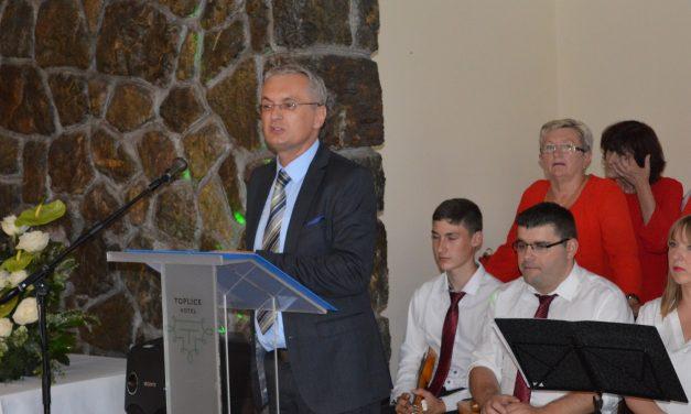 """""""Krapinske Toplice jedan su od lidera zdravstvenog turizma u Hrvatskoj, a mogu se pozicionirati i na vrlo visoko mjesto u Europi"""""""