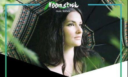 Na Hoomstocku će nastupiti i Nina Romić, Auguste i Dog's Beach