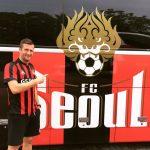 UGOVOR ŽIVOTA: Ivan Kovačec iz Jesenja potpisao za FC Seoul