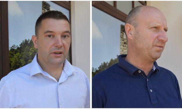 """""""Prioritet je energetska obnova Osnovne škole Josipa Broza i uređenje sportske dvorane"""""""