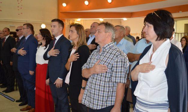 Franji Greguriću uručena povelja počasnog građanina Lobora