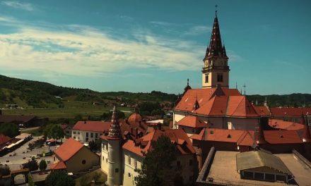 Uživajte u nesvakidašnjem pogledu na naše najpoznatije marijansko svetište