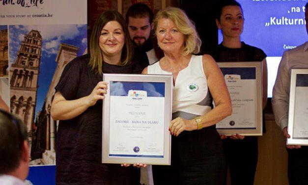 Europska destinacija izvrsnosti je Vukovar – Vučedol – Ilok