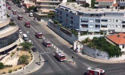 ONI SU NAŠI HEROJI: Vatrogasci iz svih krajeva Hrvatske krenuli prema svojim domovima