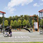 Oroslavje dobiva street workout park pokraj Vranyczanyjevog jezera, koje će se urediti i postati savršeno mjesto za edukaciju i odmor