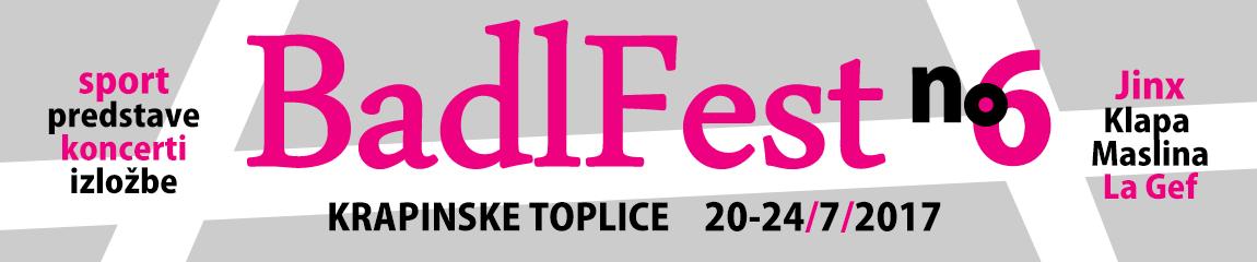 BadlFest 2017.