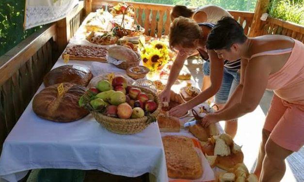 Može se kušati više od 40 vrsta kruhova, bira se najbolji, a cilj je – sačuvati tradiciju pečenja kruha kod kuće