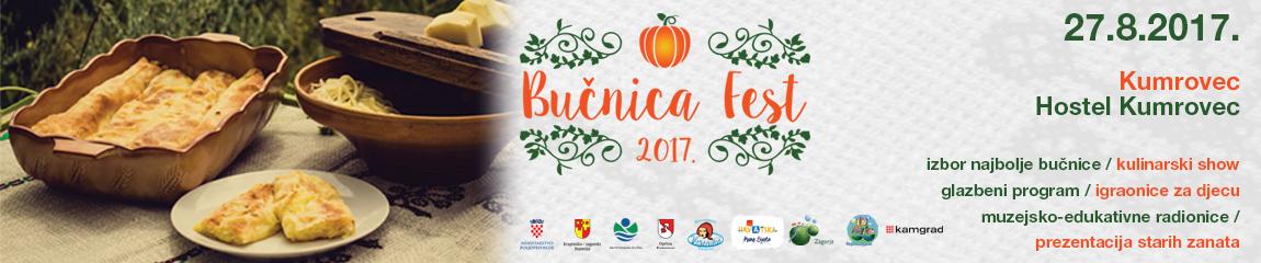 Bučnica fest 2017.