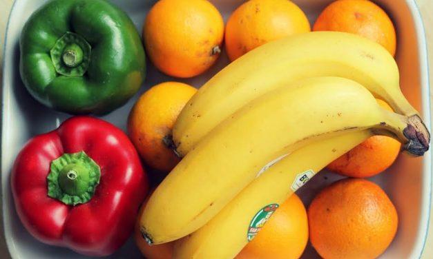 Za besplatne zdrave obroke u Hrvatskoj, Europska komisija osigurala 2,5 milijuna eura