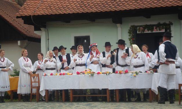 Doznajte kako je izgledala svadbena svečanost u Kumrovcu krajem 19. stoljeća