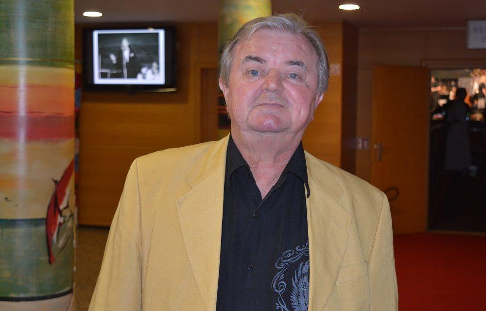 Radek Brodarec