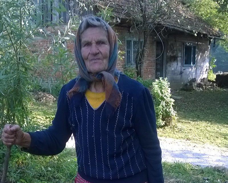 Danica Filipaj, Jurjevec