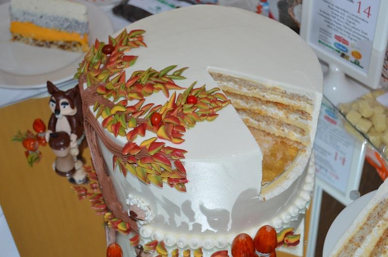 Pobjednička torta Marine Glavač