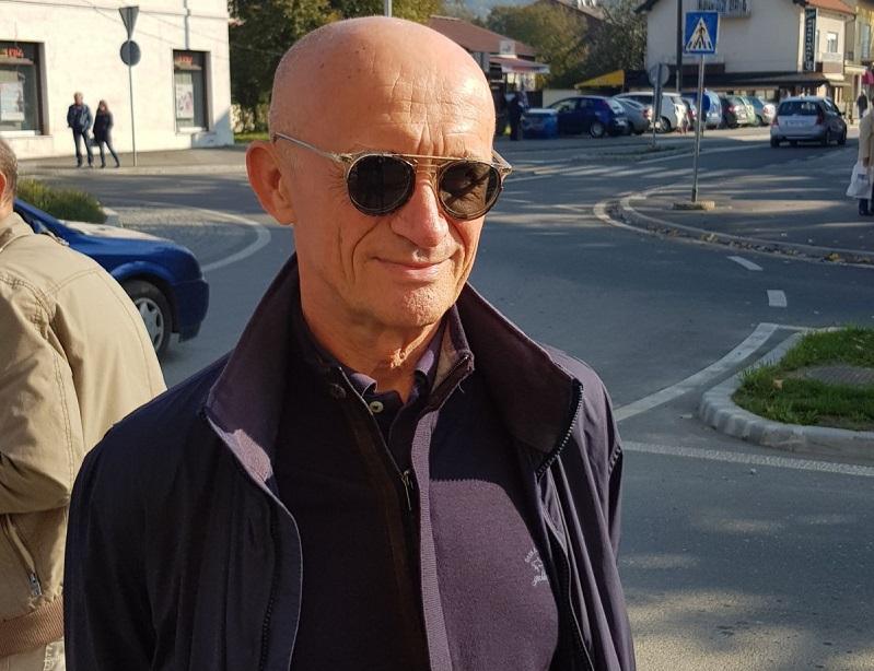 Krešimir Fuchs