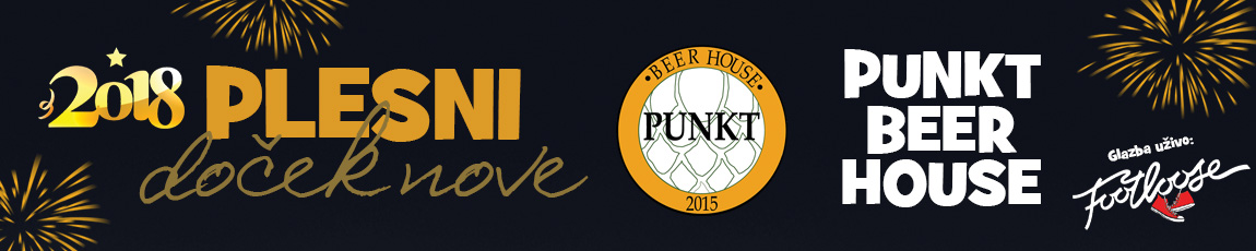 Punkt Beer House 2 header
