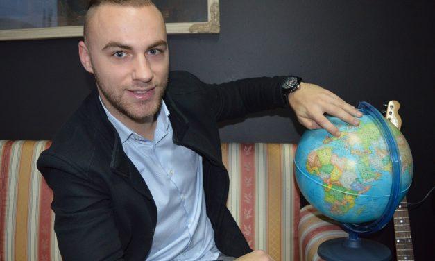 Denis Gamilec, povjerenik HULJS-a za Zagorje