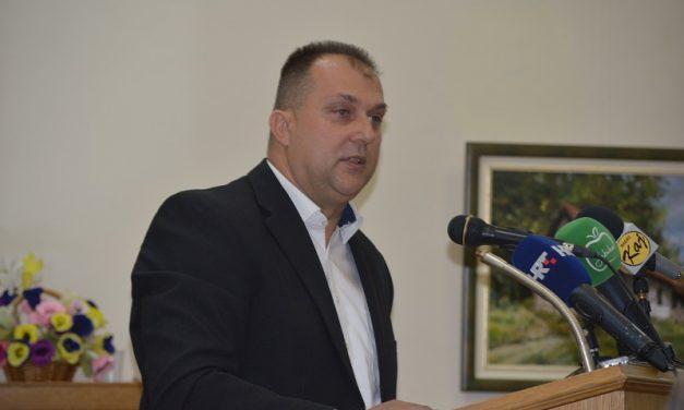 Marijan Hohnjec postavio je pitanje o iseljavanju mladih i na Županijskoj skupštini KZŽ