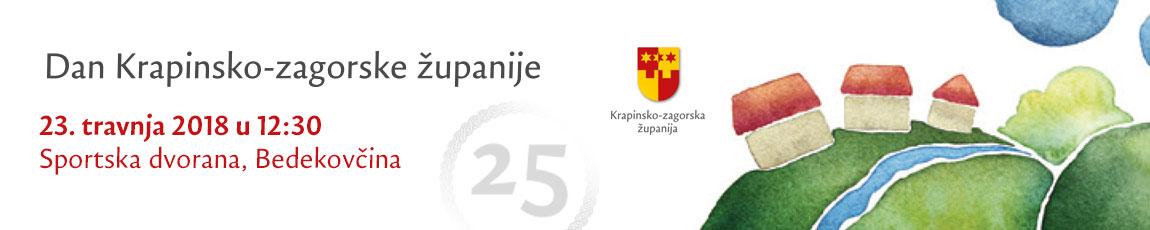 Dan Krapinsko – zagorske županije