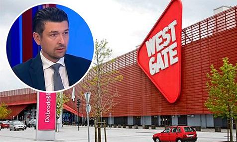 DENIS ČUPIĆ: Želimo privući što više kupaca iz Zagorja i zapadnog dijela metropole