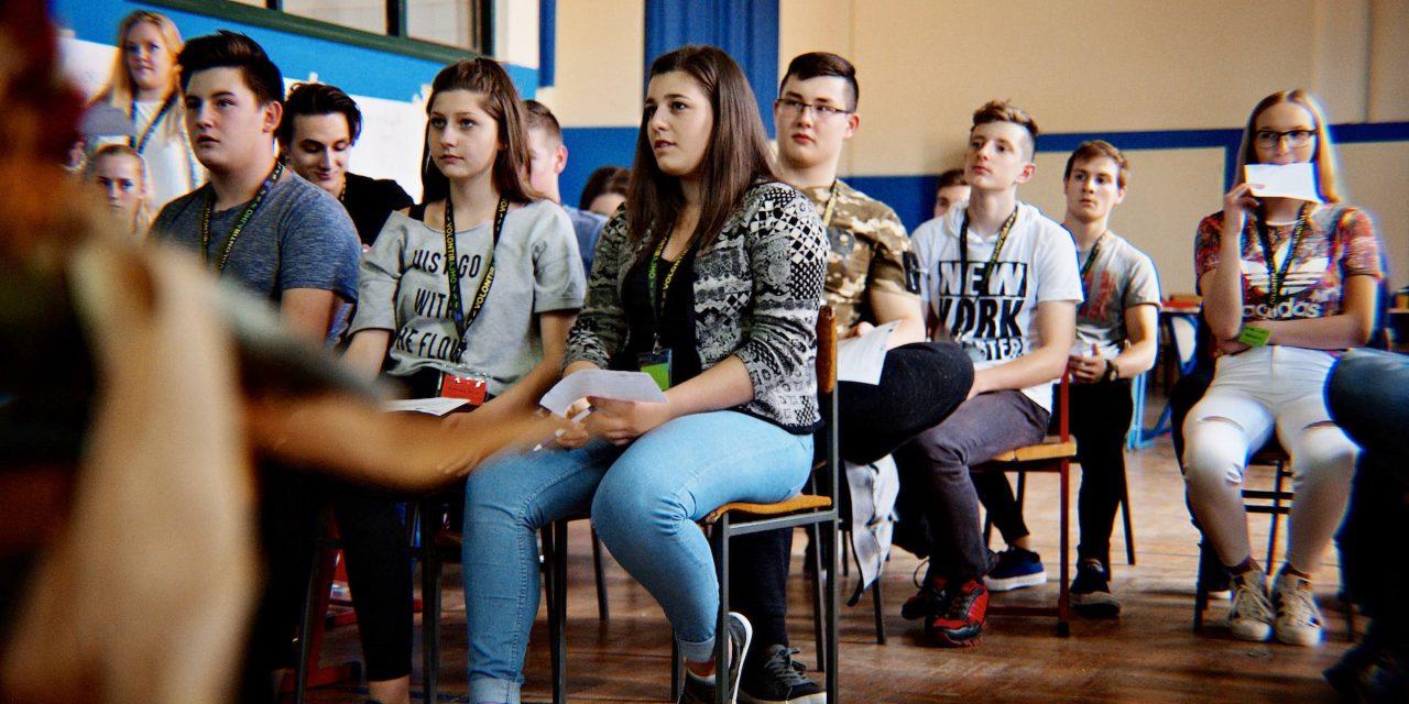 UKLJUČITE SE I VI: Ovog vikenda posjetite info štand, a mladi od 15 do 30 godina mogu ispuniti i anketu
