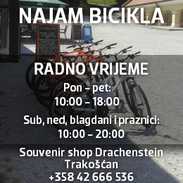 Najam bicikla
