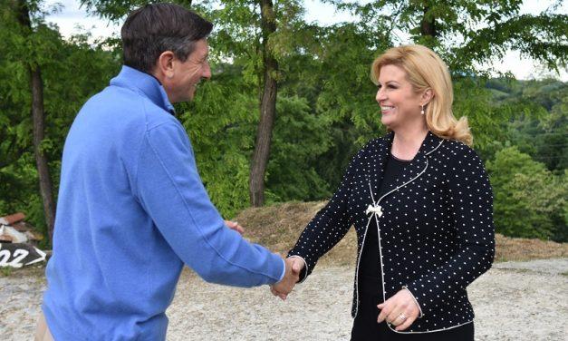 FOTO: Ured predsjednice RH