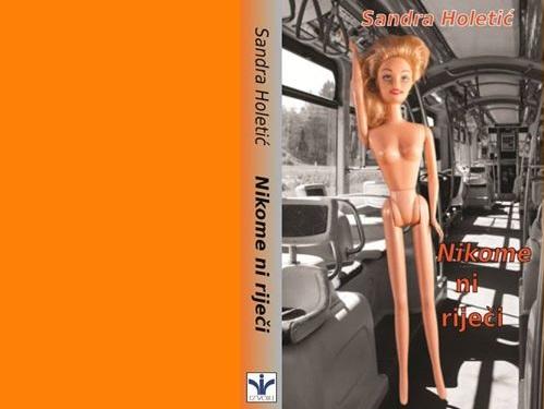 U četvrtak u krapinskoj Knjižnici promocija romana Sandre Holetić