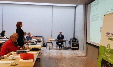 Delegacija Općine Bedekovčina sudjelovala na sastanku partnera projekta HICAPS u Poljskoj