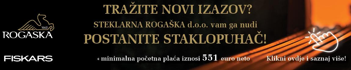 Staklarna Rogaška
