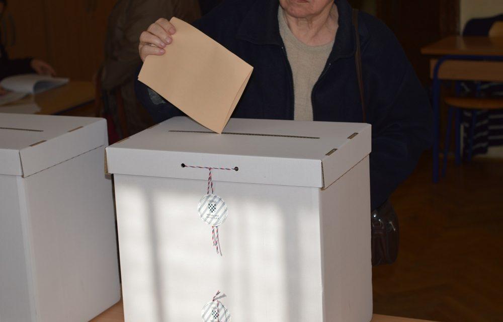 Izbori za članove Vijeća mjesnih odbora održat će se 9. prosinca