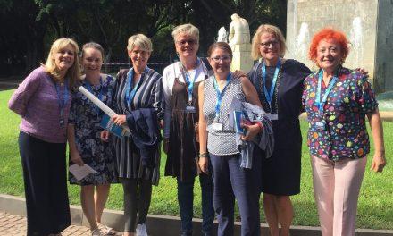 Nastavnica SŠ Bedekovčina sudjelovala na aktivnosti transnacionalne suradnje na Kanarskim Otocima