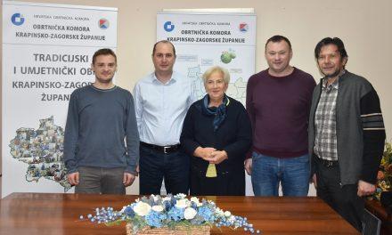 Za potpredsjednika izabran Darko Varga, članovi dogovorili da će pozvati na sastanak predsjednika HOK-a Dragutina Ranogajca