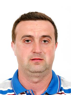 Županijski vijećnik Darko Vidović