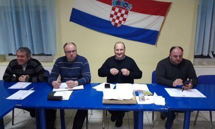 """Za predsjednika ŠRD-a """"Pastrva"""" ponovno izabran Dragutin Adanić"""