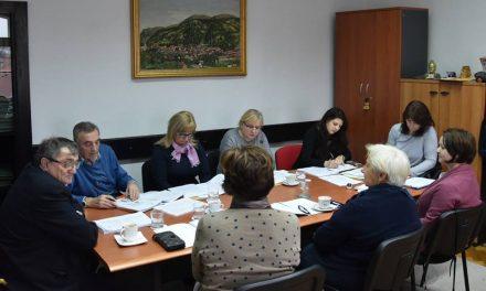 Za predsjednika Povjerenstva izabran Mladen Popović, članovi razmatrali pritužbe i pohvale pacijenata iz sandučića