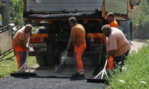 Ove godine mogli bi započeti 1,8 milijuna kuna vrijedni radovi na izgradnji križanja državne ceste D1 i lokalne ceste L22001 u Gornjem Maclju