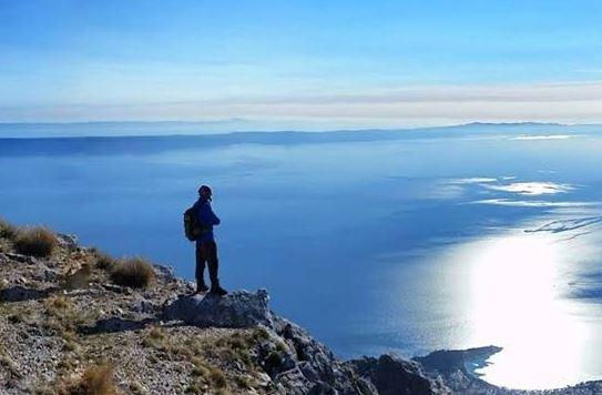 """""""VIA ADRIATICA"""": Upoznajte priobalnu turističko – planinarsku stazu koja povezuje najatraktivnije planinske masive duž jadranske obale"""