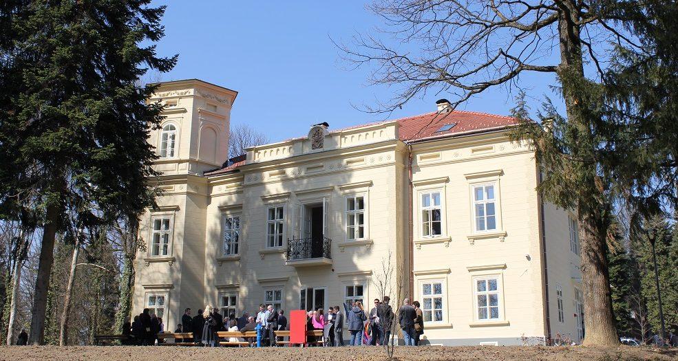 U Dvorcu Bračak bit će ured međunarodne organizacije koja okuplja poslovne anđele na području cijele Europske unije