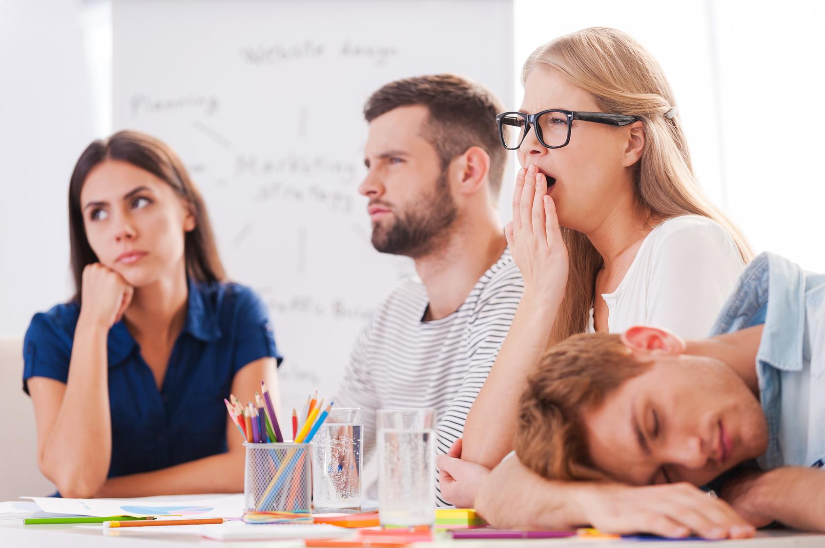 Sedam savjeta za povećanje produktivnosti i zadovoljstva na radnom mjestu