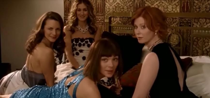 """""""Seks i grad"""" – što smo o muško – ženskim odnosima naučile iz kultne serije"""