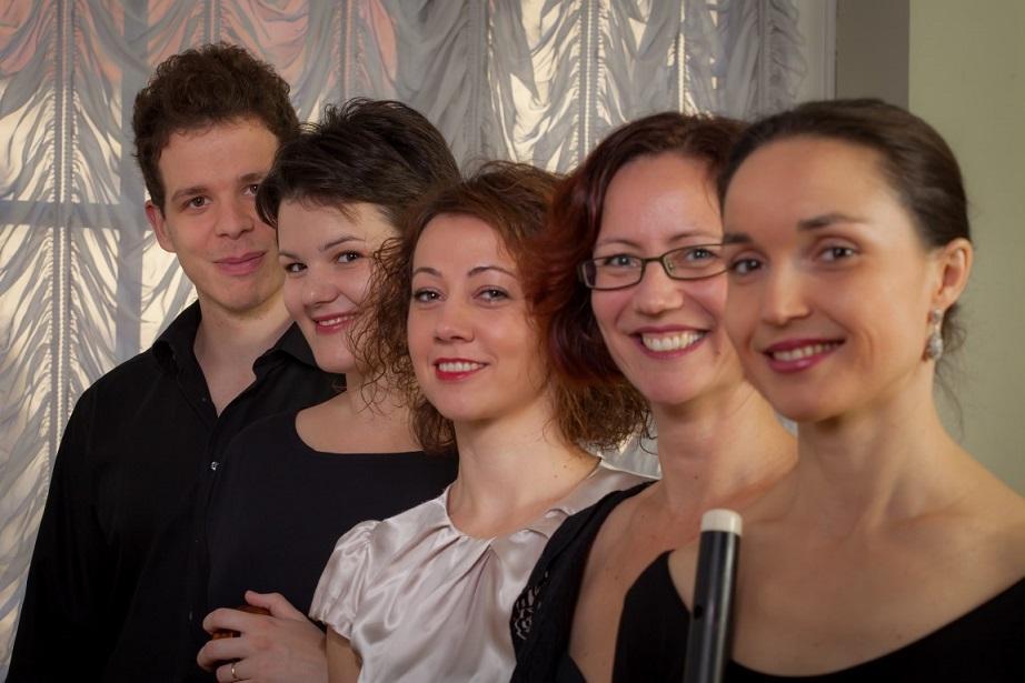 U župnoj crkvi koncert vrhunskih glazbenika zagrebačkog ansambla Ars longa