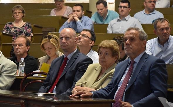 """Jedan od strateških projekata je Integrirani prometni sustav Grada Zagreba, Zagrebačke i Krapinsko – zagorske županije"""