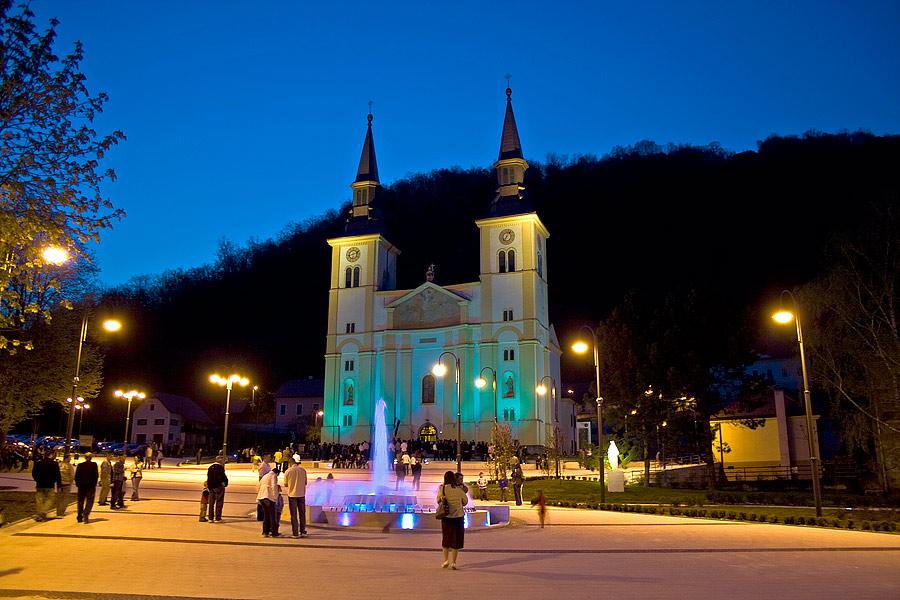 Povodom 200. obljetnice izgradnje zagorske katedrale, otvorenje izložbe, sveta misa i koncert  Varaždinskog kvarteta