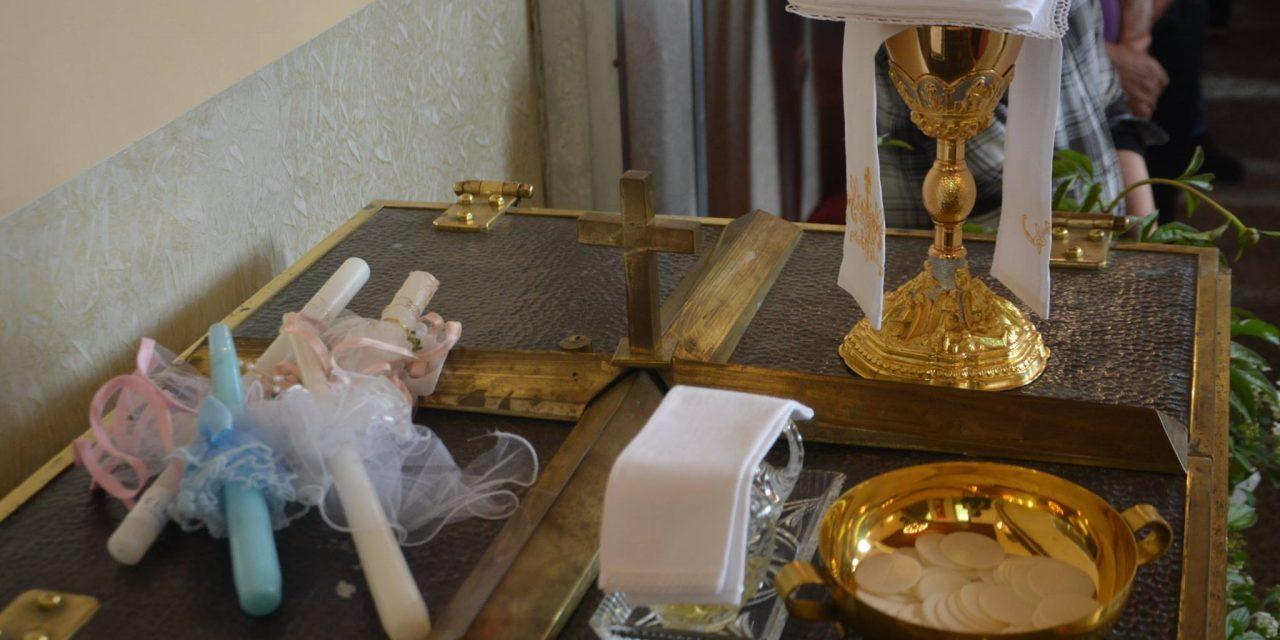Nasilno ušao u crkvu i otuđio predmete koji služe u vjerskim obredima