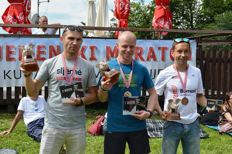 Nikola Špoljar oborio rekord i postao prvak države, kao i muška ekipa Atletskog kluba Zabok
