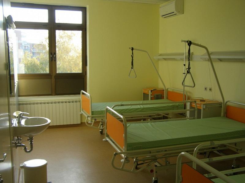 Gradsko društvo Crvenog križa Krapina od OB Sveti Duh dobilo 12 medicinskih kreveta